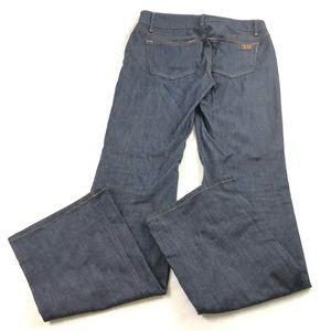 Joe's Jeans Honey Fit Blue Women's 28